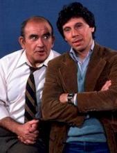 TV show cast